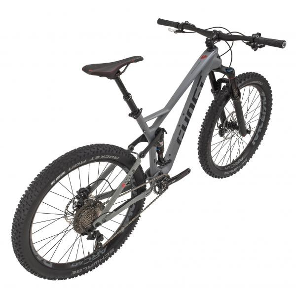 mtb ghost h amr 8 carbonio 27 5 grigio 2017 probikeshop. Black Bedroom Furniture Sets. Home Design Ideas