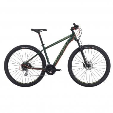 "Mountain bike GHOST KATO 2 29"" Verde/Rojo 2017"