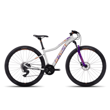 "Mountain bike GHOST LANAO 1 29"" Mujer Blanco/Morado 2017"
