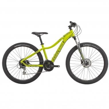 "Mountain bike GHOST LANAO 2 27,5"" Mujer Verde/Gris 2017"