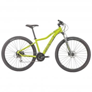 "Mountain bike GHOST LANAO 2 29"" Mujer Verde/Gris 2017"