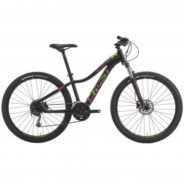 "Mountain bike GHOST LANAO 3 27,5"" Mujer Negro/Verde 2017"