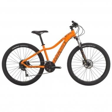 "Mountain bike GHOST LANAO 3 27,5"" Mujer Naranja/Gris 2017"