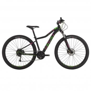 "Mountain bike GHOST LANAO 3 29"" Mujer Negro/Verde 2017"