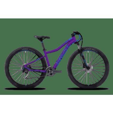 "Mountain bike GHOST LANAO 4 27,5"" Mujer Morado/Azul 2017"