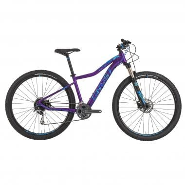 "Mountain bike GHOST LANAO 4 29"" Mujer Morado/Azul 2017"