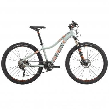 "Mountain bike GHOST LANAO 5 27,5"" Mujer Gris/Naranja 2017"