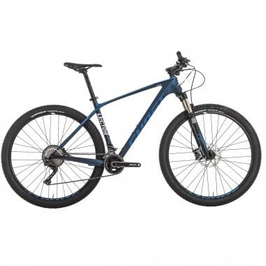 "Mountain Bike GHOST LECTOR 1 Carbono 29"" Azul 2017"