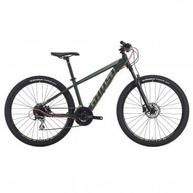 "Mountain Bike GHOST KATO 2 27,5"" Verde/Rojo 2017"