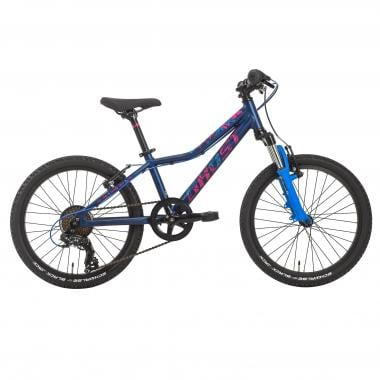 "Mountain bike GHOST LANAO 2 20"" Azul/Rosa 2017"