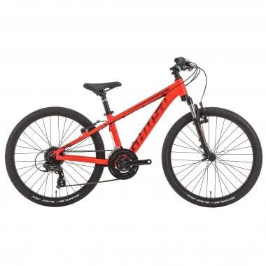 "Mountain bike GHOST KATO 2 24"" Rojo/Negro 2017"