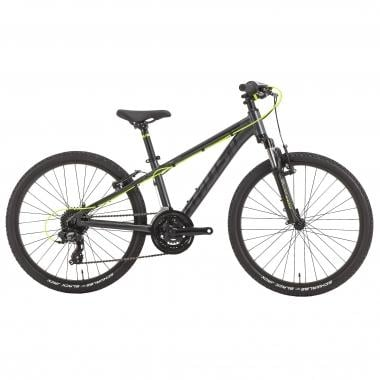 "Mountain Bike GHOST KATO 2 24"" Gris/Negro 2017"