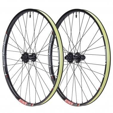 Par de ruedas NOTUBES ZTR ARCH MK3 26