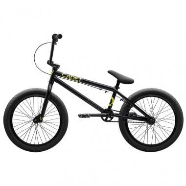 BMX VERDE CADET LHD 20,25