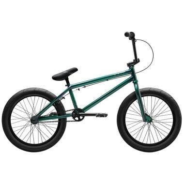 """BMX VERDE EON 20,25"""" Verde Traslucido 2017"""