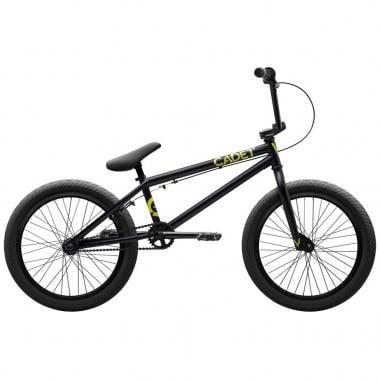 """BMX VERDE CADET 18"""" Noir Mat 2017"""