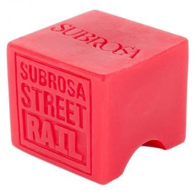 Cera para Pegs SUBROSA STREET RAIL
