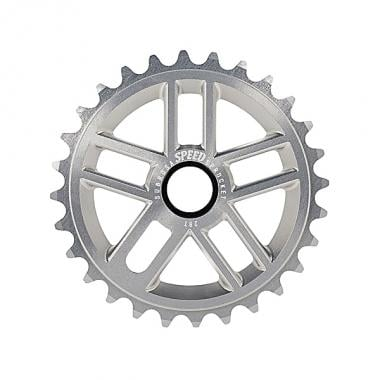 Couronne SUBROSA SPEED Argent