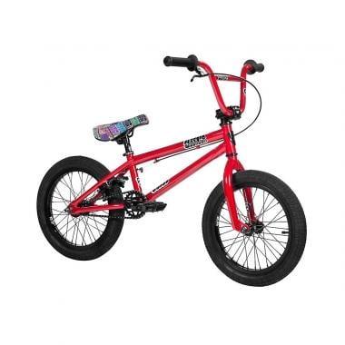 "BMX SUBROSA ALTUS 16,5"" Rojo 2017"