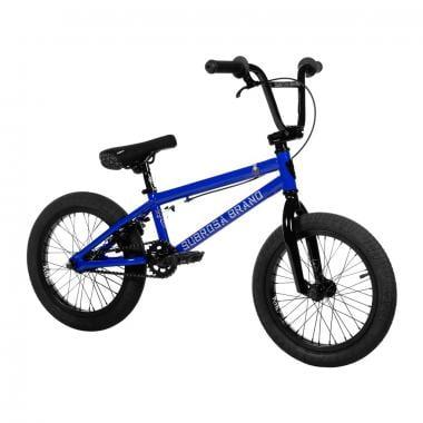 """BMX SUBROSA ALTUS 16,5"""" Bleu 2020"""