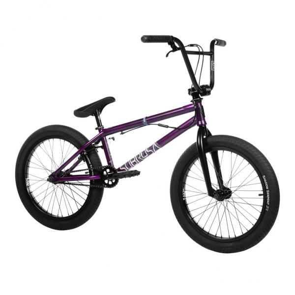 RANT BMX Printemps violet linéaire Vélo Câble de frein NOUVEAU SHADOW SUBROSA