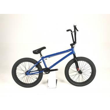 """CDA - BMX SUBROSA SONO 20,5"""" Bleu 2021"""