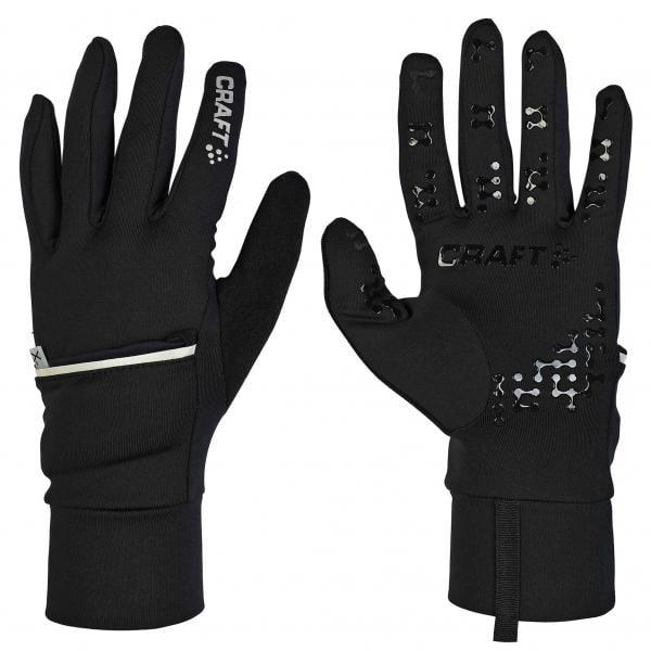 Craft Probikeshop Hybrid Gants Noir Weather SwYn7q