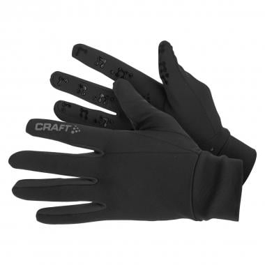 Guantes CRAFT THERMAL MULTI GRIP Negro