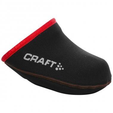 Cubrepuntera CRAFT Negro/Rojo