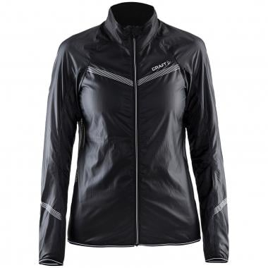 Chaqueta CRAFT FEATHERLIGHT Mujer Negro