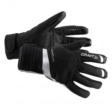 Guantes CRAFT SHIELD Negro
