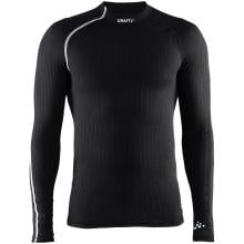 T-Shirt CRAFT BE ACTIVE EXTREME Maniche Lunghe Girocollo Nero