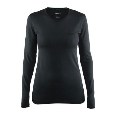 Sous-Vêtement Technique CRAFT BE ACTIVE COMFORT Femme Manches Longues Noir