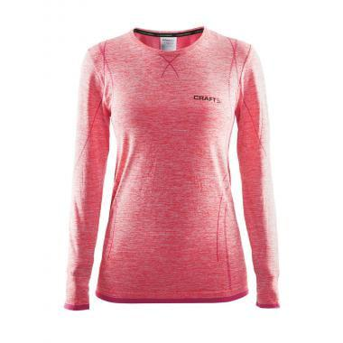 Funktionsunterhemd CRAFT BE ACTIVE COMFORT Damen Langarm Rosa