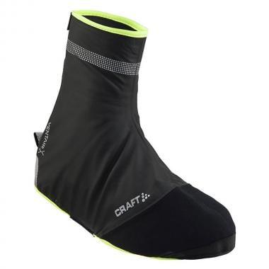 Couvre-Chaussures CRAFT SHELTER Noir/Jaune