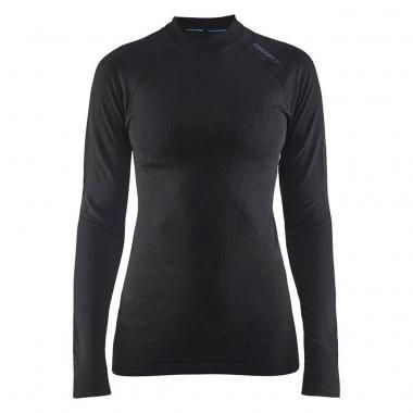 Sous-Vêtement Technique CRAFT ACTIVE INTENSITY Femme Manches Longues Noir