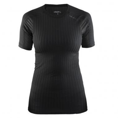 Sous-Vêtement Technique CRAFT BE ACTIVE EXTREME 2.0 Femme  Manches Courtes Noir