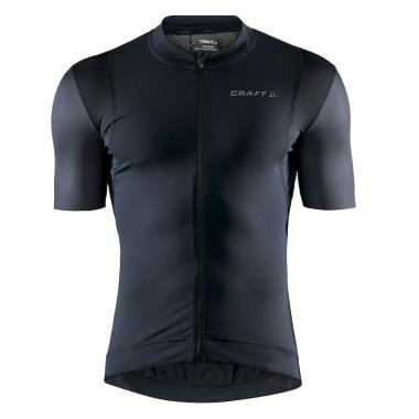 CRAFT SURGE LUMEN Short-Sleeved Jersey Black 2020