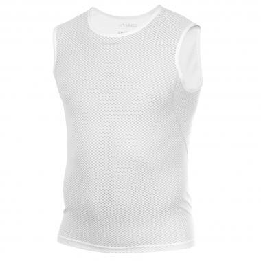 Camiseta CRAFT COOL MESH SUPERLIGHT Sin mangas Blanco/Plata