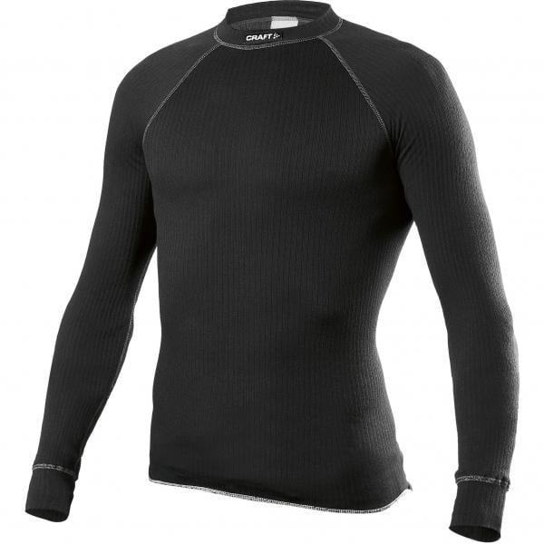 Sous-Vêtement Technique CRAFT ACTIVE Manches Longues Noir 8a6b120a58f