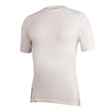 T-Shirt ENDURA TRANSMISSION II Bianco