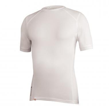 T-Shirt ENDURA TRANSMISSION II Blanc