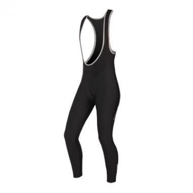 Pantaloni Lunghi con Bretelle ENDURA WINDCHILL DROPSEAT Donna Nero/Bianco