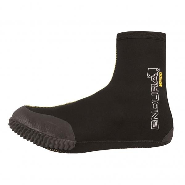 Cubrezapatillas ENDURA MT500 II Negro