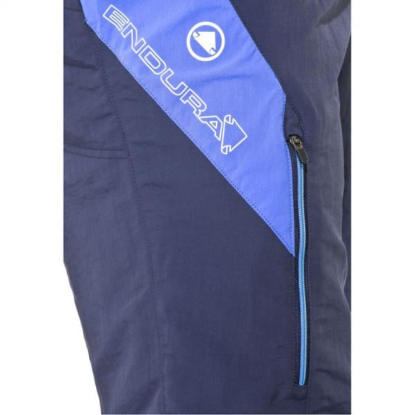 f2cc5ad2e8 Pantalón corto ENDURA SINGLETRACK III Azul 2016 - Bikeshop