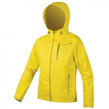 Veste ENDURA SINGLETRACK WATERPROOF Jaune