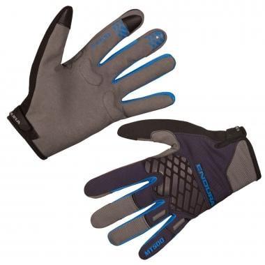 Gants ENDURA MT500 II Bleu