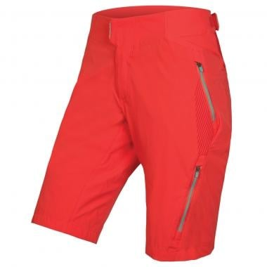 Short ENDURA SINGLETRACK LITE Femme Rose 2017