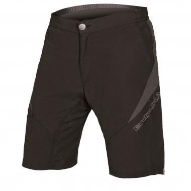 Pantalón corto ENDURA CAIRN Negro