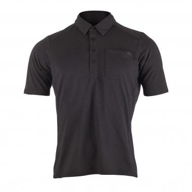 Polo ENDURA URBAN CONCRETE Manches Courtes Gris